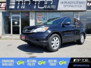 2011 Honda CR-V LX ** Accident Free, One Owner, All Wheel Drive