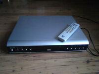 Mico DVD Player / Recorder