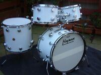Vintage Hayman Drum Kit