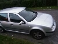 golf 1.4 for sale