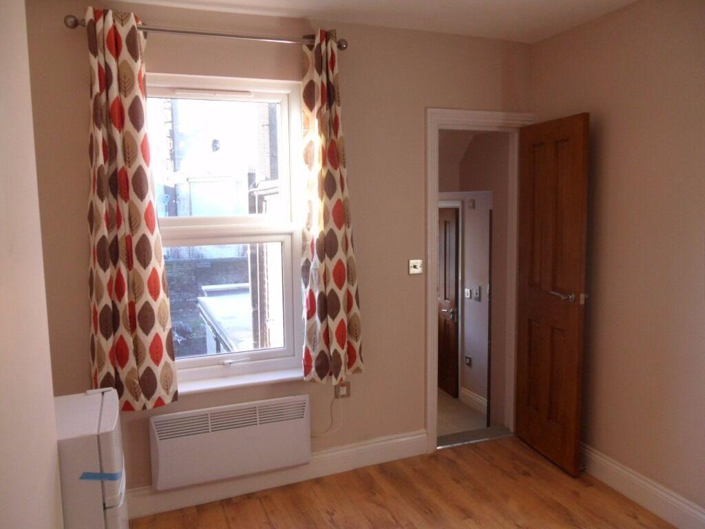 Ensuite Room to Rent in Willesden