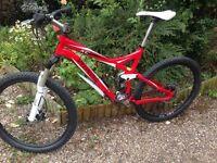 Specialized FSR xc Expert - Mountain bike