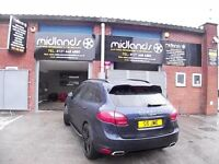 WHEEL AND TYRE SERVICES PROVIDER BUSINESS REF 145943