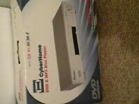 cyberhome multi regional DVD Player
