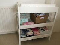 East Coast changing table