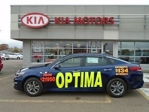 2016 Kia Optima LX TURBO NOW ONLY $85/WEEK!!! ON THE ROAD