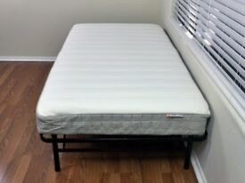IKEA Foam mattress MALFORS