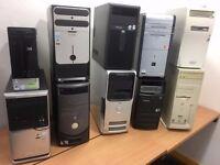 10x Job Lot Pcs HP Dell Acer etc