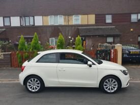 Audi A1 - 67K miles - FSH - great condition