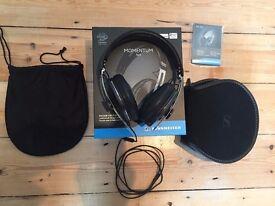 Sennheiser Momentum 2.0 M2i AEI Headphones - Barely used/Mint condition