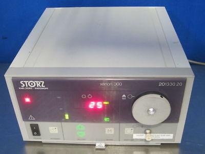 Karl Storz Xenon 300 Light Source