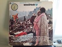 Vinyl LPs from late 1960s/early 1970s all in mint condition - individually priced (see description)