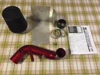 K&N Typhoon Induction Kit Honda Civic Type R EP3 with Tegiwa Heat Shield (Boxed with Manuals)