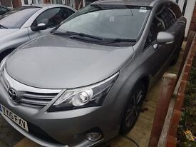 2015 TOYOTA AVENSIS ICON BUSINESS EDITION D4-D ESTATE