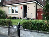 WANT TO SWOP OUR 3 BED HOUSE TO GLOSTER AREA.