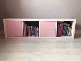 Ikea Kallax Shelf/Storage
