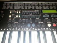 Korg i5S Interactive Music Workstation
