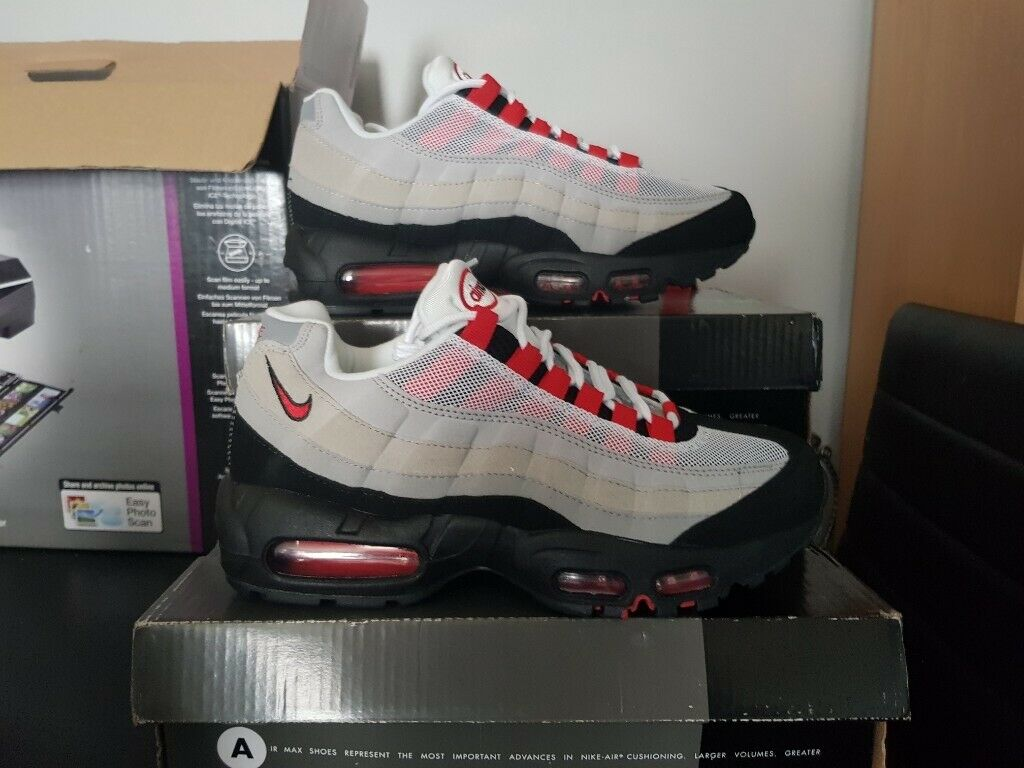 free shipping 035b3 62132 Nike Air Max 95 | in Rochford, Essex | Gumtree