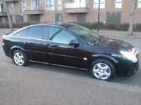 Vauxhall Vectra 1.8i with Sony Music system, 56, 000 miles, £2250