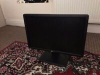 "DELL E1913 19"" LED 16:10 widescreen monitor, mint condition, 100% working"