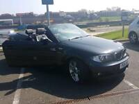 BMW 1 SERIES 118I M-SPORT 2.0 CONVERTIBLE