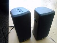 Creative Technology A35 PC Speakers