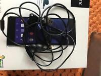 Sony Xperia Z2 + Smartwatch