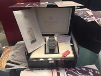 Patek Philippe Nautilus New With Box And Papers Bag