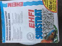 Eheim biological media 1kg box Fish tank aquarium for external filters