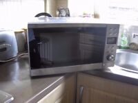 As New...Microwave Oven...Free Delivery??