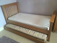 Trundle bed - M & S Hastings range