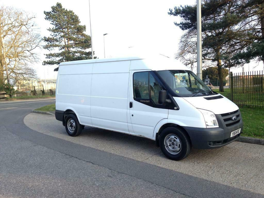 low priced latest design pretty cheap 2012 61 ford transit 350-115ps 2.4TD LWB no vat FREE UK Delivery | in  Reading, Berkshire | Gumtree