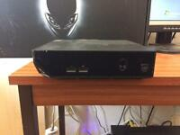 Small Alienware gaming PC