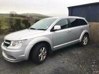 Dodge Journey 2.0 diesel / breaking all parts available