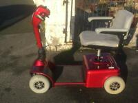 Prestige Cavalier Mobility Scooter