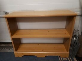 Small book shelf. Immaculate condition.