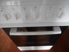 combined oven with grill BEKO cooker...immaculate !!