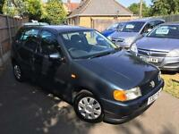 Volkswagen Polo 1.4i GL - Fantastic Condition Throughout - 12 Months MOT