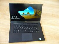 """DELL XPS 15 15.6"""" Laptop - Silver - in very good condition"""