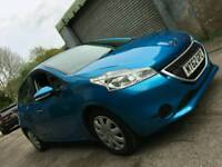 Peugeot 208 1.4 Hdi lovely condition