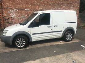 Ford Transit Connect - Spares & Repairs