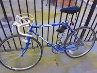 Whirlwind Challenge Vintage 5 Speed Racing Bike