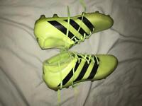 Adidas 16.4 football boots