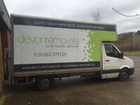 VOLKSWAGEN CRAFTER CR35 109 LWB DIESEL 2007 with Taillift