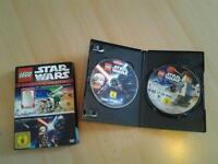 LEGO STAR WARS DVD neu Sachsen - Dippoldiswalde Vorschau