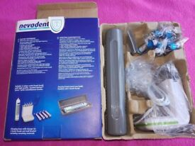 Electric Toothbrush Pristine Condition Professional Nevadent Christmas Gift