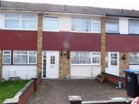 3 bed Mid Terraced house in Kenton/ Preston Road Border