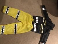 Firefighter costume aged 2-3yrs