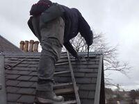 CRAIG LANG Roof & Chimney Repairs,Plastering,Roughcasting.