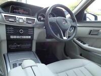 Mercedes-Benz E Class E220 BLUETEC SE (grey) 2015-04-30